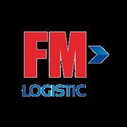 FM Logistic логотип
