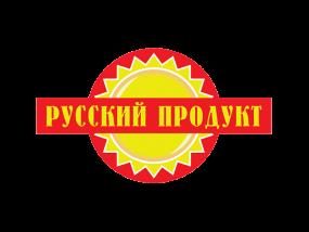 Русский Продукт логотип
