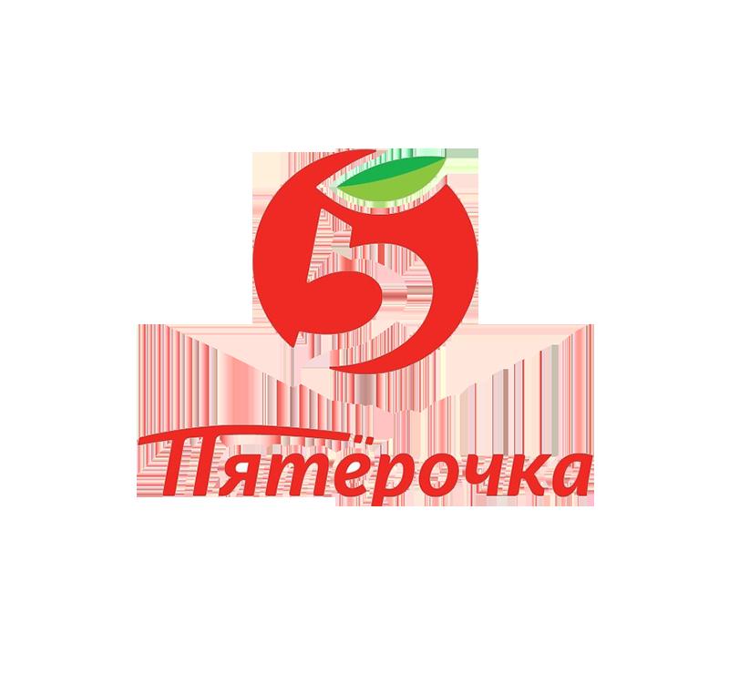 Логотип Пятерочки