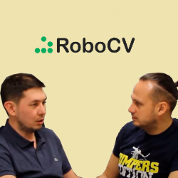 Интервью CEO RoboCV для Ричтрак.ру